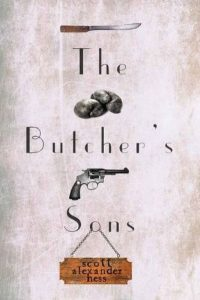 Blacklight: 'The Butcher's Sons' Investigates the Violent Bonds of Brotherhood image