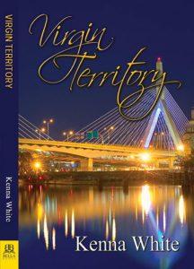 'Virgin Territory' by Kenna White image
