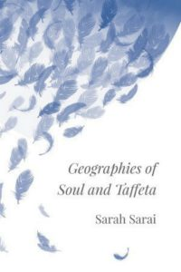 'Geographies of Soul and Taffeta' by Sarah Sarai image
