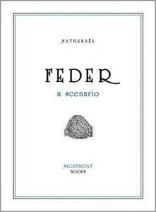 'Feder: A Scenario' by Nathanaël image
