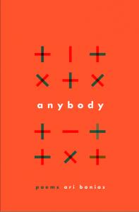 'Anybody' by Ari Banias image