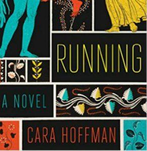 'Running' by Cara Hoffman image