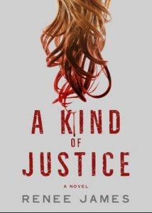 """Blacklight: James' 'A Kind of Justice' Depicts the Struggle of a Shrewd Transwoman Accused of a Vicious Crime""""? image"""