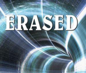 'Erased' by Robbi McCoy image