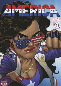 Gabby Rivera on Writing a Queer Superhero image