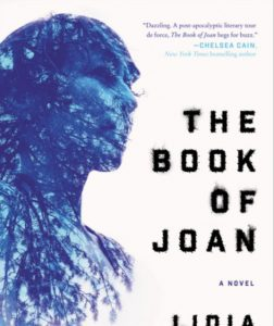 'The Book of Joan' by Lidia Yuknavitch image
