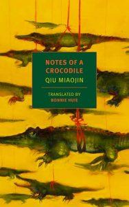 'Notes of a Crocodile' by Qiu Miaojin image