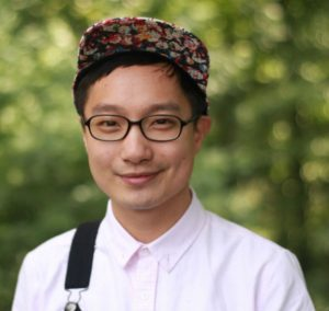 Navigating Poetry Readings and the L.A. Food Scene: A Week in the Life of Poet Chen Chen image
