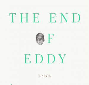 'The End of Eddy' by Édouard Louis image
