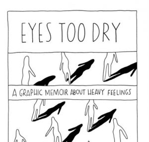 'Eyes Too Dry' by Alice Chipkin and Jessica Tavassoli image