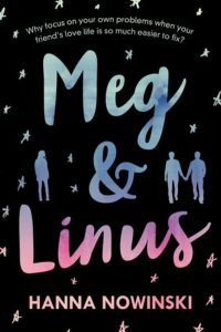 'Meg and Linus' by Hanna Nowinski image