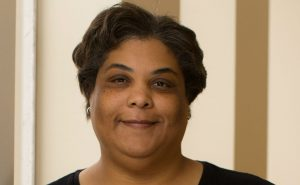 Roxane Gay on Hunger, Trauma, and the Unruly Body image