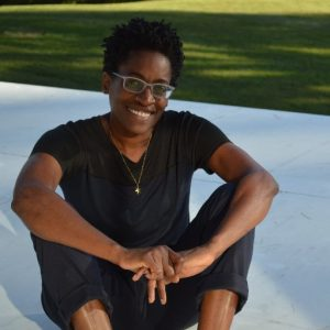 Four Questions for 2017 Lambda Literary Visionary Award Honoree Jacqueline Woodson image