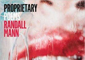 'Proprietary' by Randall Mann image