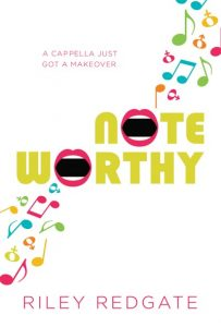 'Noteworthy' by Riley Redgate image