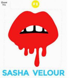 Sasha Velour's Comics, Ryan Murphy Goes to Broadway, and More LGBTQ News image