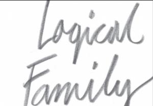 'Logical Family' by Armistead Maupin image