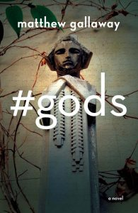 '#gods' by Matthew Gallaway image