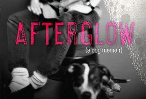 'Afterglow (A Dog Memoir)' by Eileen Myles image