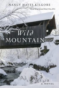 'Wild Mountain' by Nancy Hayes Kilgore image