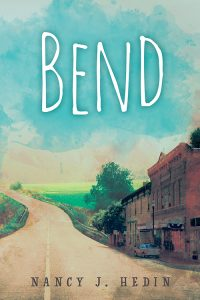 'Bend' by Nancy J. Hedin image