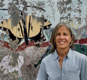 Eileen Myles on Writing a Memoir and Blending Fact and Memory image