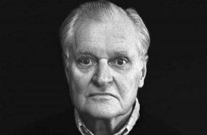 The Poetic Life of John Ashbery image
