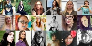 A New Trans Anthology, the National Book Awards, and More LGBTQ News image