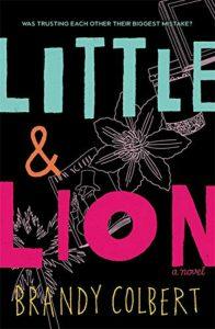 'Little & Lion' by Brandy Colbert image