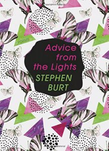 'Advice from the Lights' by Stephen Burt image