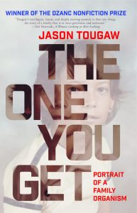 'The One You Get' by Jason Tougaw image