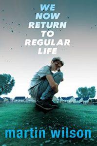 'We Now Return to Regular Life' by Martin Wilson image