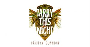 'Tarry This Night' by Kristyn Dunnion image