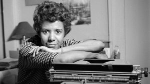 Watch the Trailer for the New Lorraine Hansberry Documentary image