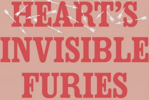 'The Heart's Invisible Furies' by John Boyne image