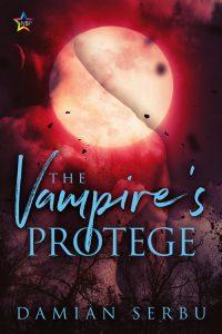 'The Vampire's Protégé' by Damian Serbu image