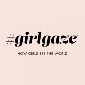 '#girlgaze: How Girls See the World' by Amanda de Cadenet image