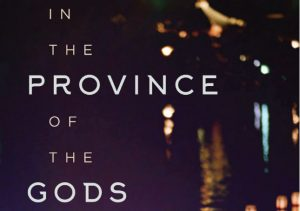 Read This! An Excerpt From Kenny Fries' 'In the Province of the Gods' image