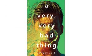 'A Very, Very Bad Thing' by Jeffery Self image