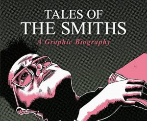 The Smiths' Graphic Novel, 'The Boys in the Band' Read Poetry, and More LGBTQ News image
