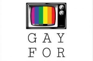 'The New Gay For Pay' by Julia Himberg image