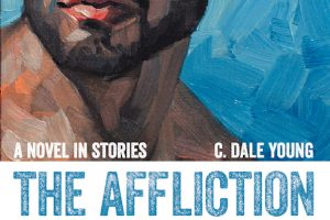 'The Affliction' by C. Dale Young image
