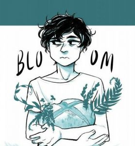Read This! An Excerpt From the Coming-of-Age Graphic Novel 'Bloom' image