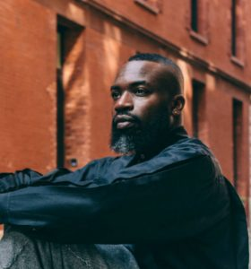 Darnell L. Moore on the Transformative Power of the Personal Narrative image