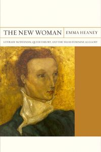 'The New Woman' by Emma Heaney image