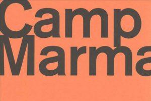 'Camp Marmalade' by Wayne Koestenbaum image