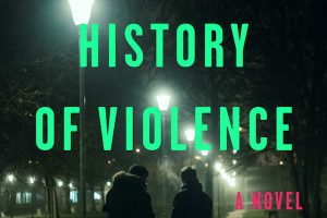 'History of Violence' by Édouard Louis image
