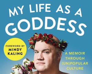 'My Life as a Goddess' by Guy Branum image