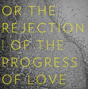 'Eleanor, or, the Rejection of the Progress of Love' by Anna Moschovakis image