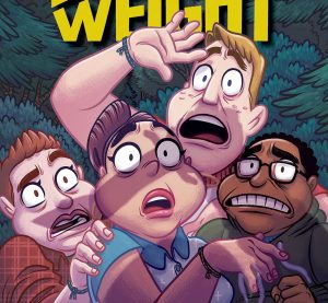 'Dead Weight: Murder at Camp Bloom' by Terry Blas and Molly Muldoon image